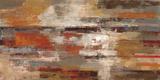 色鮮やかな砂漠(1930年) 高品質プリント : シルヴィア・ワシルワ