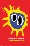 Primal Scream Screamadelica Posters