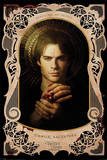 Vampire Diaries - Damon Salvatore Prints
