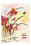 Peaceful Prints