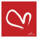 Kärlek Posters av  OnRei