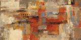 City Wall ポスター : シルヴィア・ワシルワ