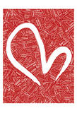 Love Prints by  OnRei