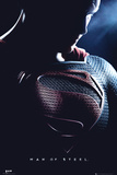 Superman Man of Steel Posters