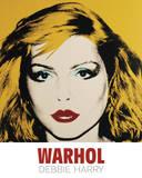 Debbie Harry, 1980 Kunst af Andy Warhol
