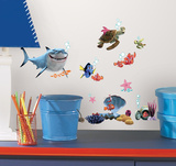 Finding Nemo Peel & Stick Wall Decals Autocollant