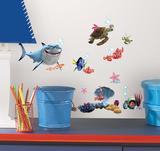 Alla ricerca di Nemo (sticker murale) Decalcomania da muro