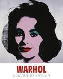 Andy Warhol - Liz, 1963 Obrazy