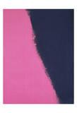 Shadows II, 1979 (pink) 高品質プリント : アンディ・ウォーホル