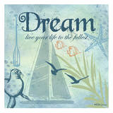Dream Prints by Robin Davis