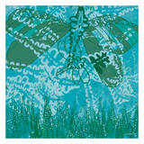 Dragonfly Field 1 Prints by Lorraine Rossi