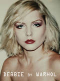 Debbie Harry, 1980 (Polaroid) Poster par Andy Warhol