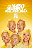 It&#39;s Always Sunny in Philadelphia - Yellow Prints