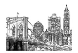NYC Prints by Taylor Greene