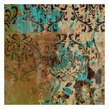 Pattern 2 Prints by Carole Stevens
