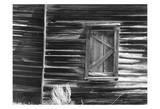 Cabin I Print by Albert Koetsier