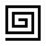 Labirinto: A Magia do Tempo Arte por Taylor Greene
