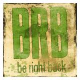 BRB Prints by Jr., Enrique Rodriguez