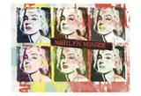 Monroe Posters by Jr., Enrique Rodriguez