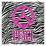 Peace Posters by  OnRei