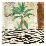 Palm Posters by Elizabeth Jordan