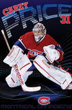Carey Price Montreal Canadiens Posters