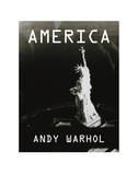 Statue of Liberty, c.1985 Kunst af Andy Warhol