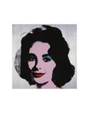 Liz, 1963 Plakat af Andy Warhol