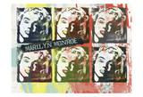 Monroe Prints by Jr., Enrique Rodriguez