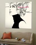 Tout le ciel dont j'ai besoin Posters par Manuel Rebollo