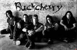 Buckcherry Group Poster