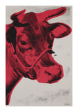 Cow Poster, 1976 Giclee Print by Andy Warhol