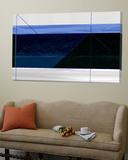 Deep Blue Prints by  NaxArt