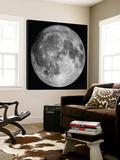 Fullmåne Affischer