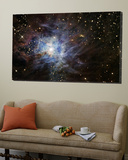 The Iris Nebula Prints