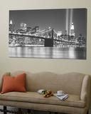 New York City, New York State, USA Poster