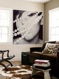 Annalie Poster av Cristina Salas Mendoza