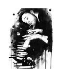 Klavier Limitierte Auflage von Lora Zombie