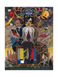 A Tale of Last Chances Collectable Print by Aaron Jasinski