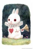 Trompette Posters par Kei Acedera