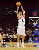 Jason Kidd USA basketball Fotografa