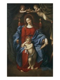 La Madonna Della Sedia (Madonna of the Chair) Giclee Print by Guido Reni