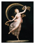 Dancer Giclee Print by Antonio Canova