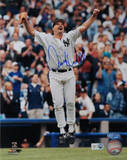 David Wells Perfect Game Celebration Photo