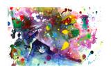 Miaou Edition limitée par Lora Zombie