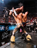 Matt Hardy Jump Off Rope Photo