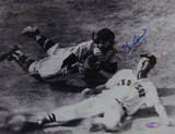 Yogi Berra Vs. Ted Williams Slide Photo