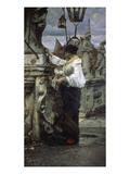 Ave Maria Giclee Print by Luigi Nono