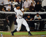 Alex Rodriguez ALDS Game 2 Two Run HR vs Twins Horizontal Photo