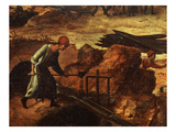 Copper Mines (Detail) Giclee Print by Herri Met De Bles